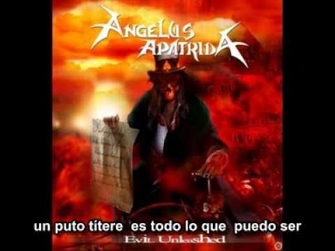 Angelus Apatrida - Versus The World