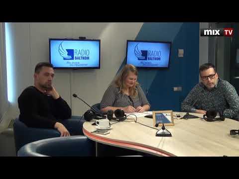 """Директор мемориального музея Жаниса Липке Лолита Томсоне в программе """"Культпросвет"""" #MIXTV"""