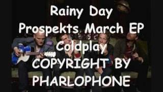 Watch Coldplay Prospekts March video