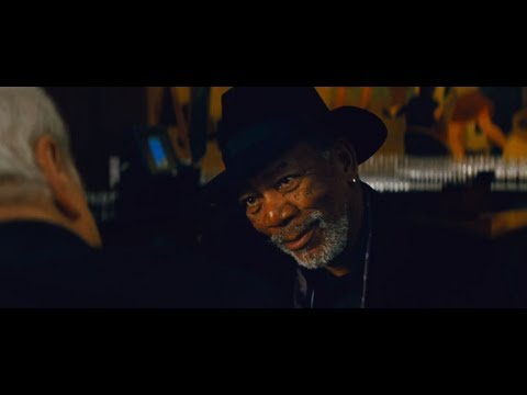 NOW YOU SEE ME - Trailer #2