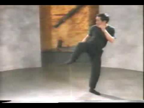 Bruce Lee's Fighting Method Basic Training & Self Defense Techniques 2 clip0 Image 1