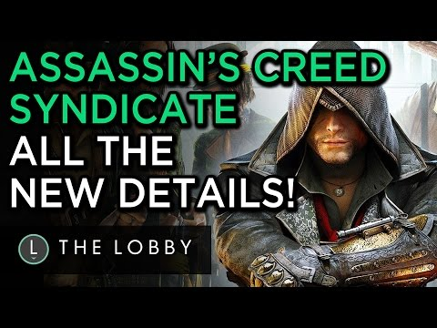 A New Beginning For Assassin's Creed? - The Lobby