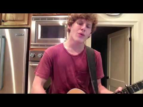 Peyton McMahon - Miss Movin' On (Fifth Harmony cover)