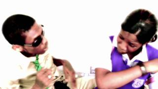 VYBZ KARTEL Ft  GAZA KIM   TEENAGE PREGNANCY (OFFICIAL VIDEO) www.vjelite.com