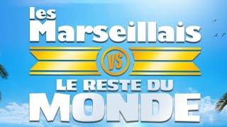 Les Marseillais VS Le Reste Du Monde 3 - Candidats