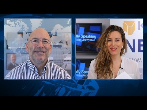 Gold Bulls Need To Defend Crucial $1,183 Level: Jim Wyckoff | Kitco News