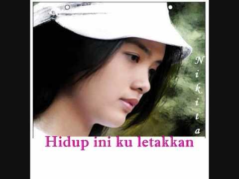 Nikita - Seperti Yang Kau Ingini(with Lyrics) Best View Lagu dari Sinetron Buku Harian Nayla.