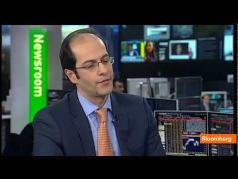 Ashraf Laidi on Bloomberg TV - Mar 22, 2013 Chart