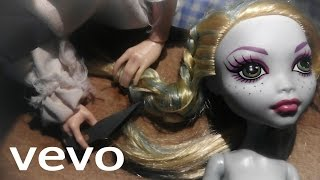 Bon appétit - Katy Perry ft Migos | doll stop motion parody monster high | MH EAH