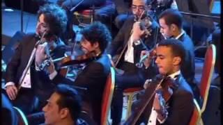 دار الاوبرا المصرية   حلوة يا بلدى توزيع جديد   توزيع موسيقى عماد الشارونى