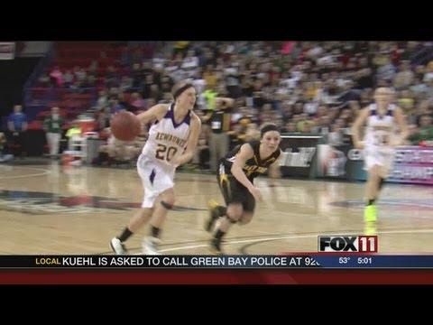 Girls basketball state tournament to stay likely until 2020