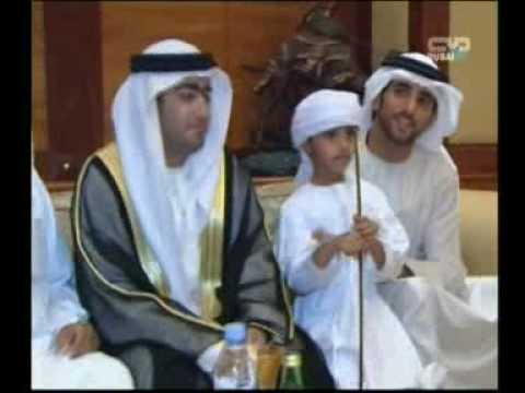 Sheikh Hamdan and Majid Bin Mohammed attend Al Aamiri wedding 26 Oct 2009 7 41