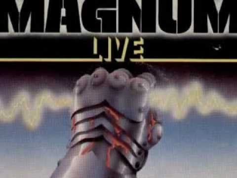 Magnum - All Of My Life