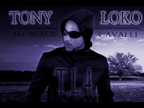 Tony Loko keep It On The Low R&b Hip Hop video