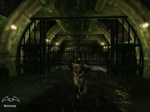 Killer Croc Arkham Asylum Lair Batman Arkham Asylum Killer