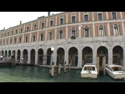 ITALIA /Venezia 176: Ca'da Mosto by Vaporetto/ ベネチア:カ・ダ・モスト