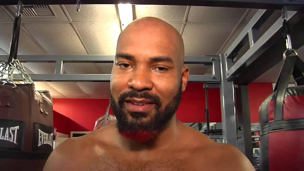 Luis Ortiz Boxer Meet Luis Ortiz Gerald