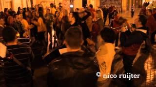 Crida 2012 CIMA Alfafar con Falla Malilla Isla Cabrera