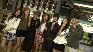 SBS Drama '아름다운 그대에게 (For You in Full Blossom)'_Making Film 15