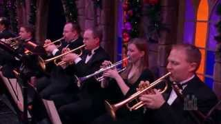 Natalie Cole, David McCullough and the Mormon Tabernacle Choir - Carols, Then and Now