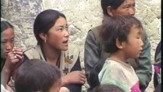 the FORBIDDEN KINGDOM - LO MONTHANG - part 6  HQ