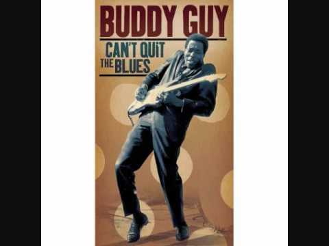 Buddy Guy - I Smell A Rat