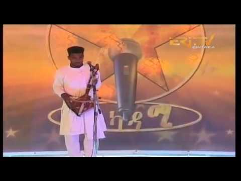 ERi-TV Shingrwa Mendefera: Funny contestant charms judges & audience