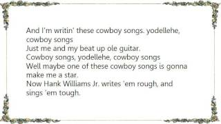 Watch Chris Ledoux Cowboy Songs video
