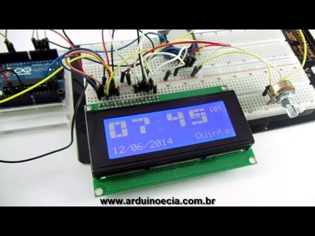 Water Level Detection For Overhead Tank Using Arduino
