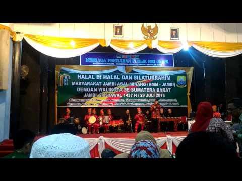 Diseso Bayang - Asnawi AB