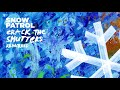 Snow Patrol - Crack The Shutters (Reworked) (Official Audio)