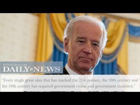 Biden is a mental case