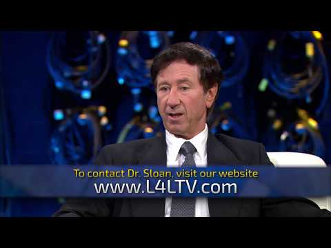 LESSONS FOR HEALTHY LIVING WITH DR. DAVID SLOAN