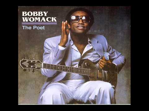 Bobby Womack dead at 70! Legendary R&B singer songwriter and lead singer of The Valentino's RIP!.