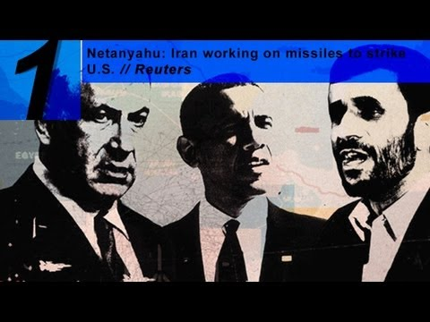 Netanyahu: Iran working on missiles to strike U.S. (Second Coming Watch Update #410)
