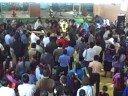 funeral del pastor Mariano