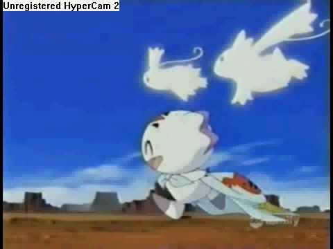 Digimon Calumon Digimon Calumon's Song