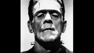Frankenstein - analysis of characters
