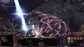 Starcraft 2 Co-Op Mutation #126st : Battle Hardened