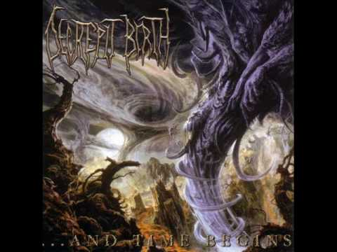 Decrepit Birth - Rebirth of consciousness