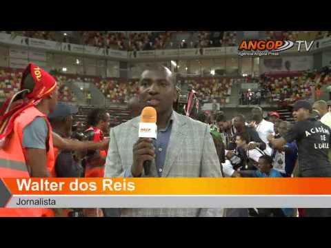 Académica de Luanda conquista 13ª edição da Taça Zé Dú