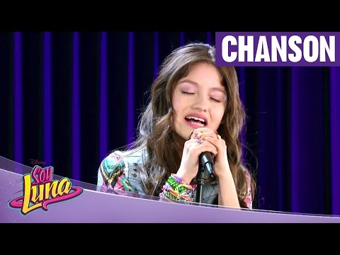 Soy Luna - Chanson : Música en ti (épisode 59)