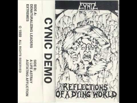 Cynic - Agitating Affliction