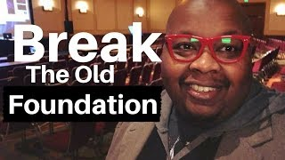 Break the old foundation | Motivation for success | 4th quarter lifestyle