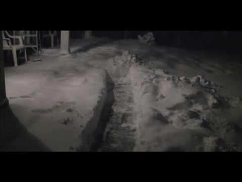 Snow Storm highlights - East Coast Fairfax County Virginia Washington DC