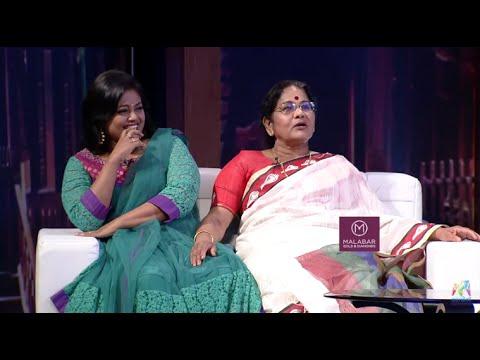 Onnum Onnum Moonu I Ep 10 Part – 1 With K.P.S.C.Lalitha & Manju Pillai I Mazhavil Manorama