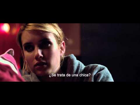 Esposos Amantes y Amigos (Celeste & Jesse Forever) Trailer subtitulado