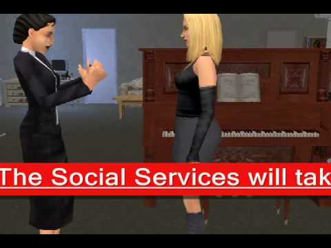 SIMS 2 15 ways to lose your children