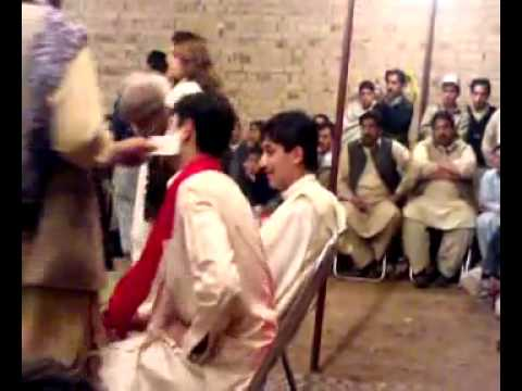Youtube - Ghazala Javed Live Dance video