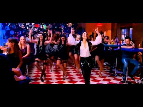 Dil Khol Ke Let's Rock - We Are Family (2010) *hd* *bluray* Music Videos video